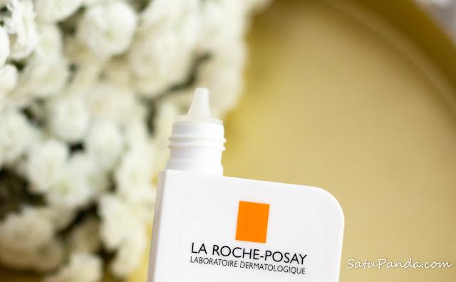 La Roche Posay Anthelios fluid SPF 50+ отзыв