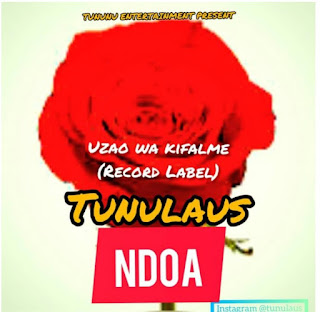 Download Audio | Tunulaus – Ndoa mp3