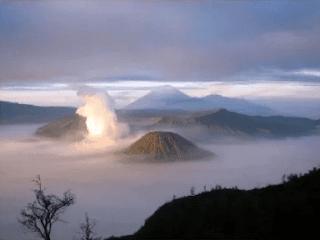 pemandangan gunung bromo www.simplenews.me