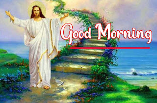 Lord Jesus Good Morning Images Wallpaper Photo pics Wallpaper Free HD Download