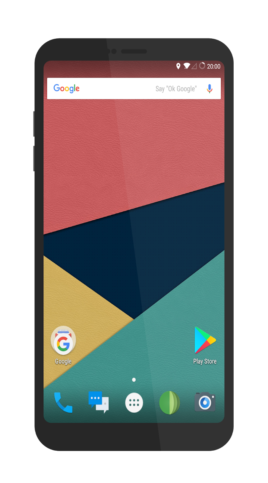 ROM] crDROID v3 8 5 ANDROID 7 1 2 ROM FOR I… | Android