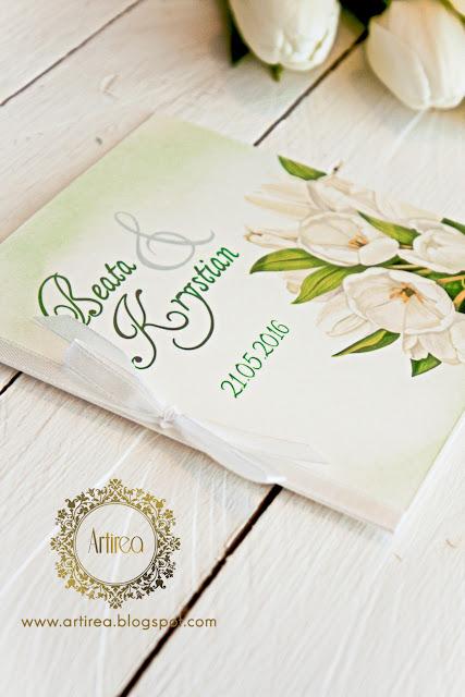 dodatki ślubne białe