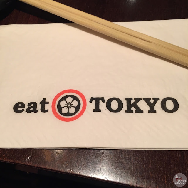 Eat Tokyo (Old Compton St): where it's not the one and uni