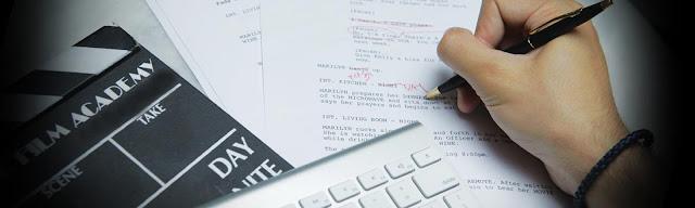 Elementos básicos de guión 2: Términos de escritura que debes conocer.
