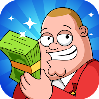 Idle Capital Tycoon – Money Game Mod Apk