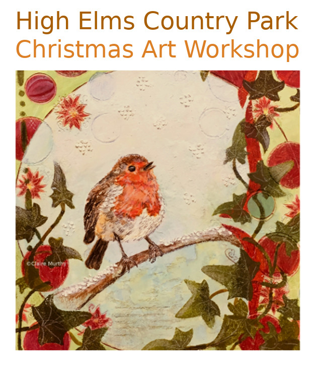 Next Workshop at High Elms