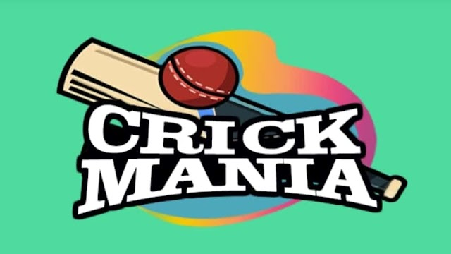 Crickmania loot - Play games & earn Paytm cash + get 20 Rs. on sign up