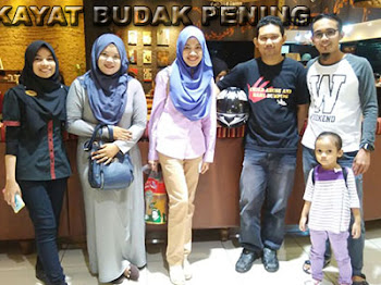 Iftar Blogger Utara 2016
