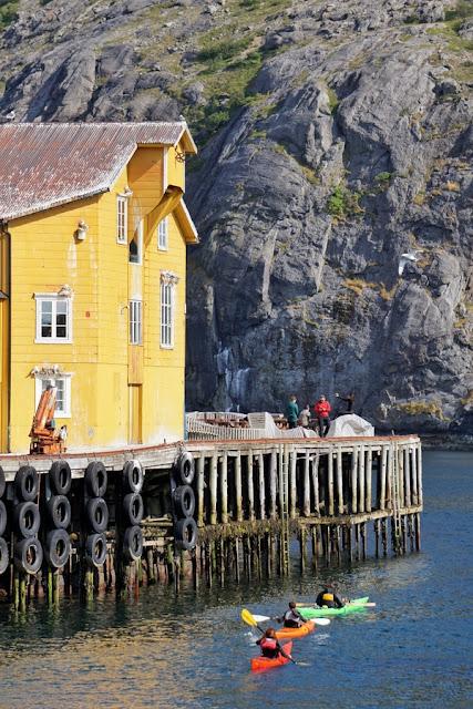 Dicas da Noruega para quem vai pela primeira vez