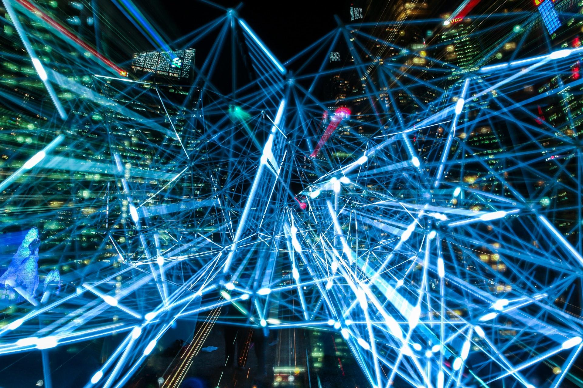 Blockchain technology to usher in new era of finance