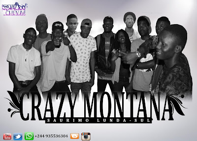 Crazy Montana - Sino ( Rap ) 2019 DOWNLOAD
