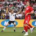 Alemanha x Inglaterra: começa a preparação para Eurocopa 2016