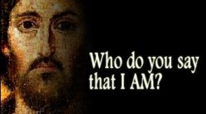 SOSOK YESUS MENURUT IMANKU