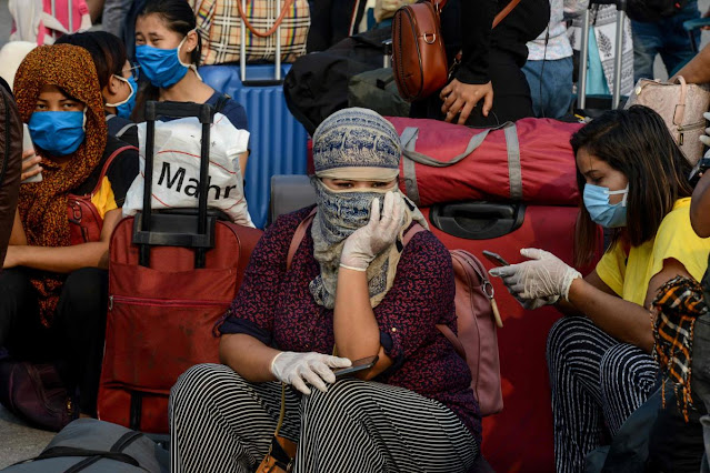 No free quarantine facility in Sikkim for returnees after June 18