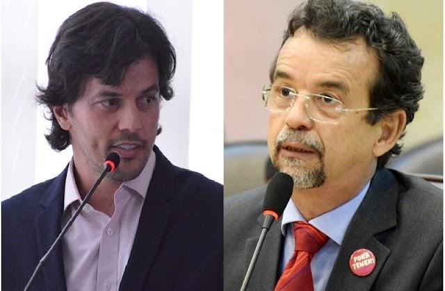 FERNANDO MINEIRO REBATE CRÍTICAS DO MINISTRO FÁBIO FARIA SOBRE SAÍDA DA PETROBRAS DO RN
