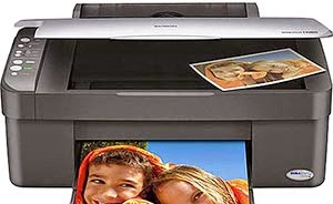 epson stylus cx3810 all-in-one printer