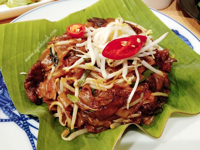 Tempat Makan Best. Di Cyberjaya, tempat makan best, restoran campur campur kitchen, makan tengahari best di cyberjaya