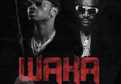 Diamond Platnumz Feat. Rick Ross – Waka (2017) [DOWNLOAD]