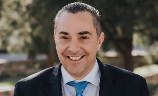 Γήπεδο στο «Νταμάρι»: Για παραποίηση της αλήθειας κάνει λόγο ο Βαγγέλης Λαμπρόπουλος
