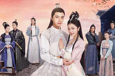 Best Hindi Dubbed Chinese Fantasy Dramas