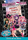 Monster High Frights, Camera, Action! The Junior Novel Book Item