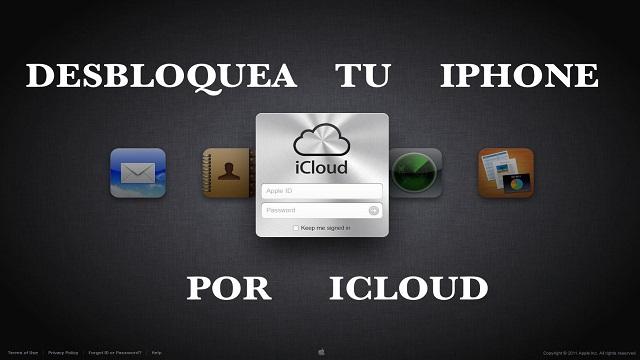 Eliminar la Activación del Bloqueo de iCloud