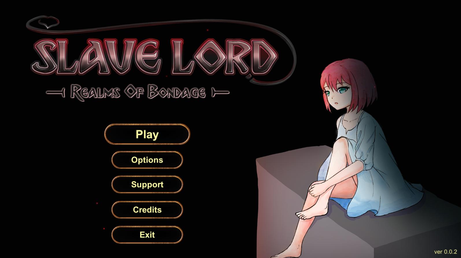 Slave Lord – Realms of Bondage (v0.0.3)