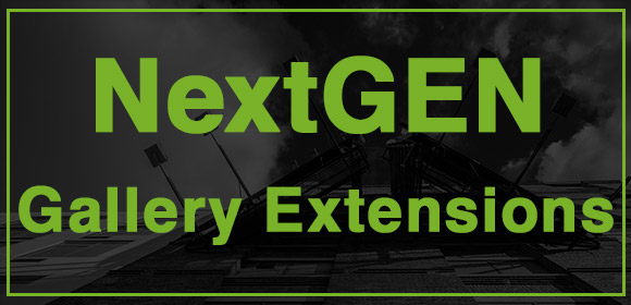 Nextgen Gallery is indispensable wordpress plugin