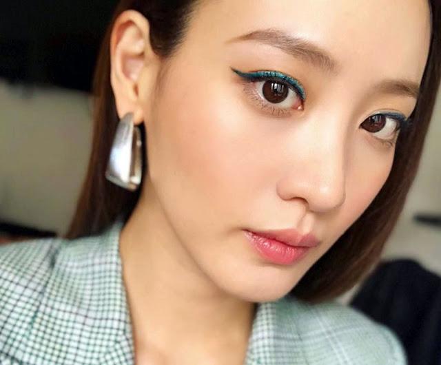 Profil Claudia Kim Pemeran Nagini Terbaru