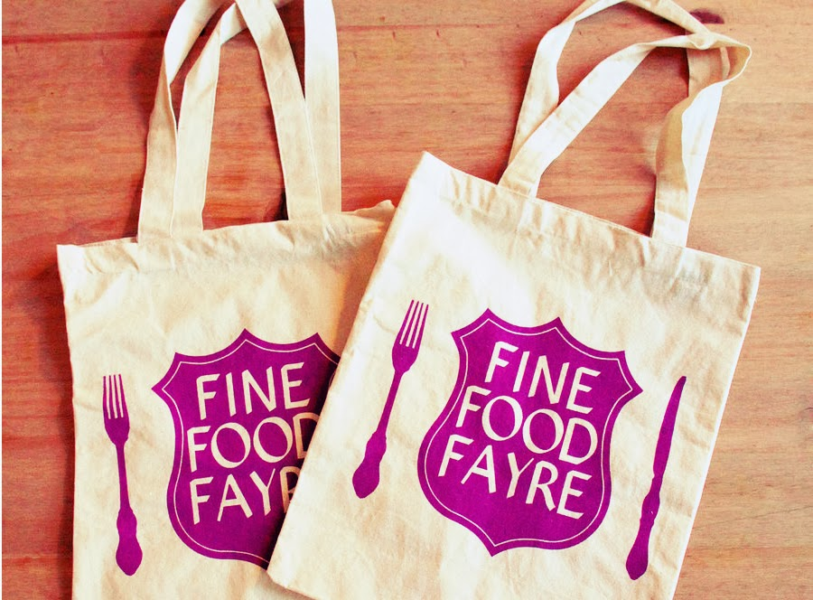 Fine Food Fayre St. Andrews