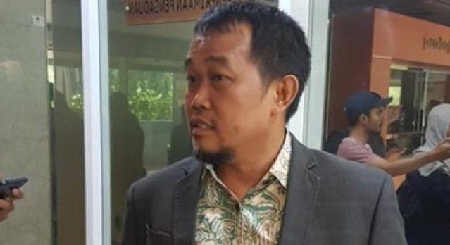 Boyamin Terheran-heran, yang Disidang Etik KPK dengan yang Dilaporkan Kok Beda