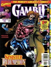 Gambit (1997) Comic