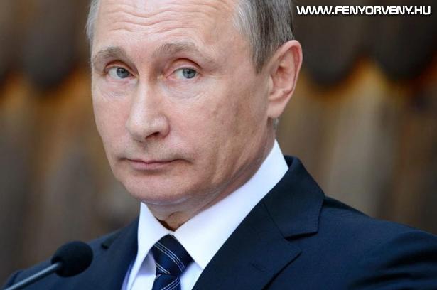 Putyin példa értékű beszéde a Dumában