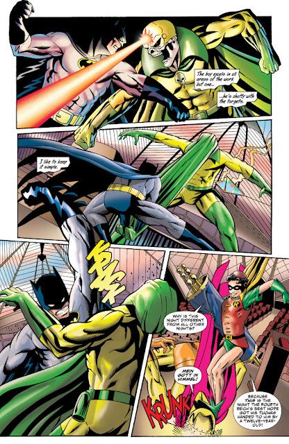 batman espiral interminable kevin smith