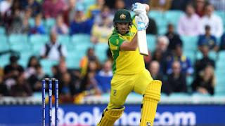Australia vs Sri Lanka 20th Match ICC Cricket World Cup 2019 Highlights