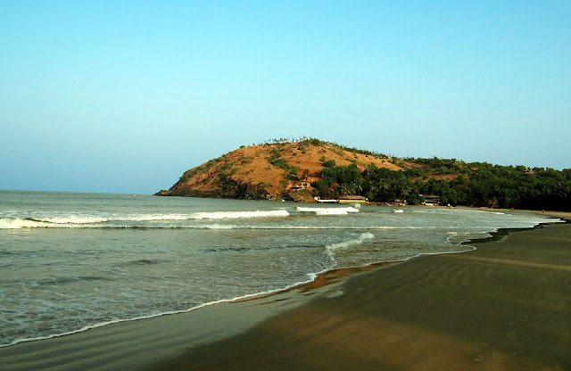A Complete Itinerary on Gokarna Beach, gokarna beach