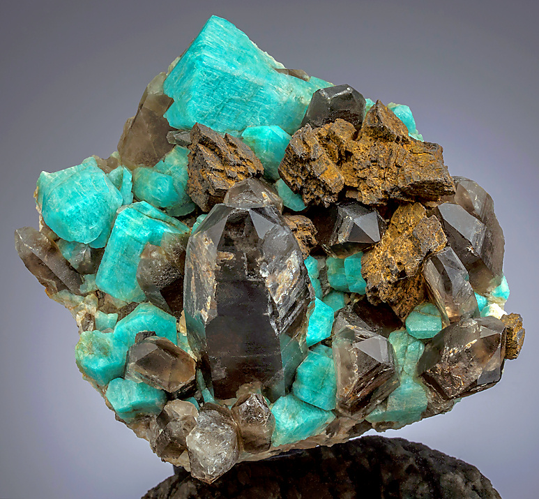 Amazonita | Mineral