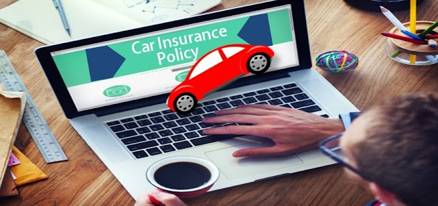 Buying car insurance online – Is it safe and possible to save money?