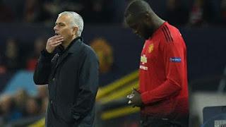 Mourinho Was Warned About 'Big Baby' Lukaku