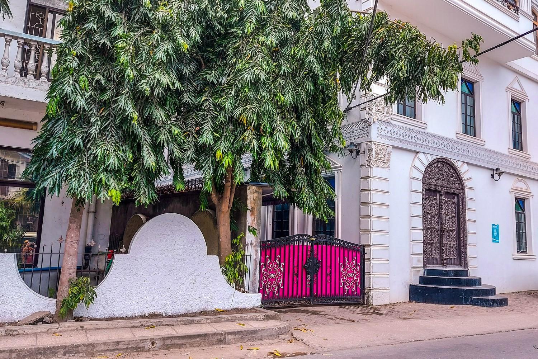Wakacje na Zanzibarze 2021
