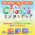 Prefeitura de São Desidério realizará III Festival da Criança na sede dia 11, Roda Velha dia 13 e Sítio Grande dia 20