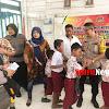 Kapolres Pelabuhan Makassar Gelar Bakti Kesehatan di Pulau Terjauh