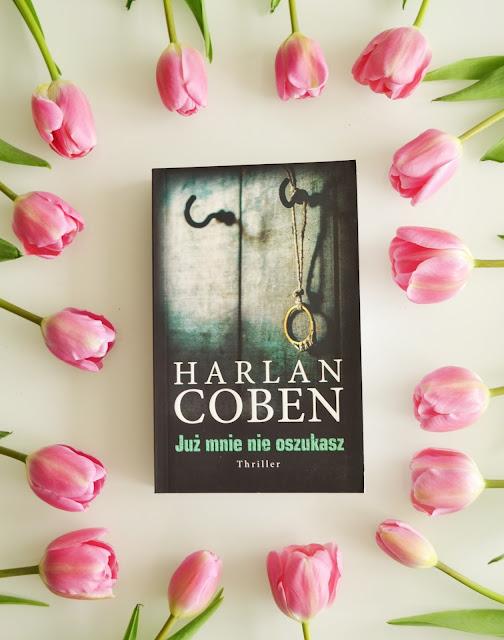 """Harlan Coben """"Już mnie nie oszukasz"""""""