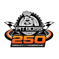 Pit Boss 250 at Circuit of the Americas in Austin, Texas  (#NASCAR)
