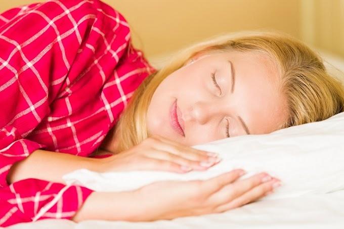 अच्छी और गहरी नींद के लिए करें ये उपाय। Tips to get a good sleep .
