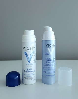 Vichy Eau Thermale, Aqualia Thermal and Spa Shower Gel-Cream Review*
