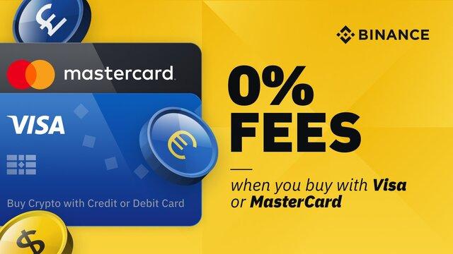 Beli Kripto dengan Kartu Kredit