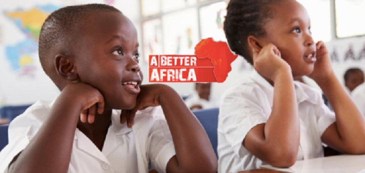A Better Africa - it is up to us to build it!