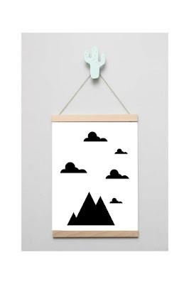 plakaty do pokoju dziecka do druku za darmo