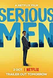 Serious Men 2020 Full Movie Download